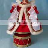 angel music box christmas