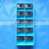 APMT 1604 PDER-H2 Carbide Inserts for Milling PVD Coated for General Use