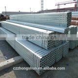 Mild Steel Hot Rolled Square Hollow Section with ASTM A500 Standard