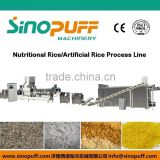 """Fully Automatic""Artificial rice extruder/Nutritional rice making machine/Artificial rice process line                                                                         Quality Choice"