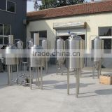 100L commercial beer brewery equipment/beer brewing for sale/brewhouse system/fermenter tanks