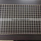 BBQ machine stainless welding barbecue grill/Stainless Steel Welded Wire Mesh/Welded Netting/Building Wire Mesh