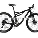 Full Suspension Carbon Mountain Bike Frame 27.5er China Direct Manufacturer Full Suspension Bike Frames