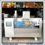 Custard Cream Cake Making Machine for Delimanjoo