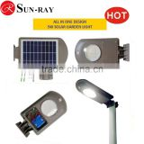 LED Security Solar Power PIR Human Body Motion Sensor Lamp Outdoor Light 64 Led Solar Light