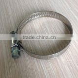 american type wing nut hose clamp manufacturer
