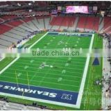Best selling sports games led display panel billboard stadium football sports show DIP led full color display p10
