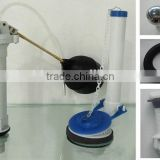 Manual wholesale sanitary ware toilet wc quiet plastic float ball