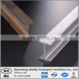 Highway Guardrail used H (I) BEAM Post in stock for sale
