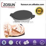 ZS-502 CE Approval Automatic Pancake Maker Machine