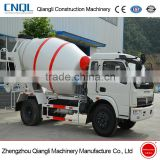 Mini truck concrete mixer truck hydraulic pump with large capacity