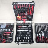 186 pcs aluminum case tool set 186pcs kraft tool set Swiss kraft tools set                                                                         Quality Choice