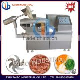 High Speed meat Buffalo Chopper Food Cutter