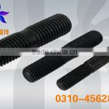 china manufactured carbon steel stud bolt