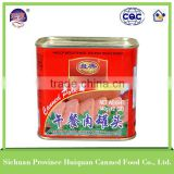 2014 Newest Style canned pasteurized crab meat