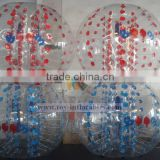 Most popular commercial inflatable bubble soccer balls