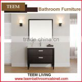 Teem bathroom furniture modern bathroom furniture bamboo bathroom cabinet