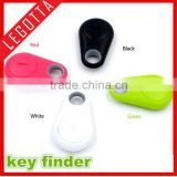 Smart key finder chip bluetooth transmitter anti-lost security system pet tracker locater helping to find lost pets