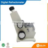 SELON HAND HELD REFRACTOMETERS
