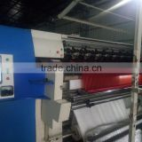 SS-2500-HC Second hand high speed computerized multineedle chainstitch quilting machine