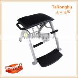 Home GYM Equipment Pilates Machine Yoga Chair TK-019