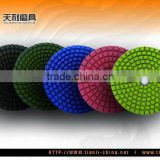 ABRASIVE DISC POLISHING PAD RESIN EDGE POLISHING WHEEL POLISHING PAD FOR FLOOR WET DIAMOND POLISHING PAD--floor polishing pad