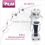 40hkz Slimming Machine Fat Reduction Vacuum Cavitation System Non Surgical Ultrasound Fat Removal