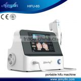New Arrival HIFU High Intensity Focused Ultrasound hifu body shaping ultra slim weight loss