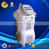 7 in 1 Supersonic vacum RF system ultrasonic cavitation for fast slimming