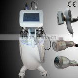 Ultrasonic Liposuction Equipment Vacuum System Cavitation Rf Roller Skin Care Massage 2013 Best Sell Slimming Machine