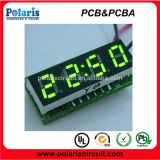 China Manufacture Hot Sale Digital Clock Printed Circuit Board