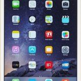 New Apple iPad mini 3, Wi-Fi + Cellular Unlocked, 7.9in-Gold-MH3G2LL/A