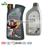 atf automatic transmission oil for automobile
