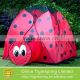 Children indoor and outdoor play tent kids set camping tent toy