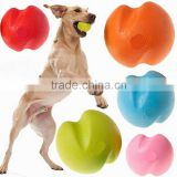 2017 Eva Foam Pet Toy For Dog Pet Ball