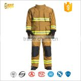new fashionable design fire fighting suit