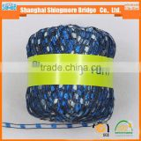alibaba china knitting yarn factory direct wholesale fashion ladder yarn necklace yarn in low prices