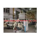 Carbonless Copying Cylinder Paper Machine Paper Coating Machine for Top / Middle / Bottom Paper Toge