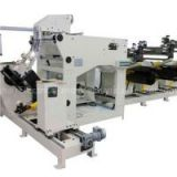 Core Clamping Type Foil Winding Machine