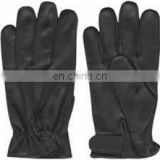 Leather Gloves (003)