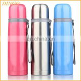 Tiger starbucks vacuum stainless steel thermos bottle