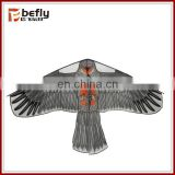 Wholesale easy fly eagle kites