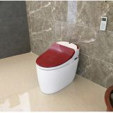 High end toilets manufacturer ceramic chaozhou Intelligent Toilet