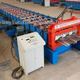 Roof Panel Galvanized Aluminum Floor Deck Roll Forming Machinery