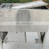 Low Price Green Soybean/Soya Bean Shelling/Peeling/Dehulling Machine
