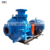 6inch Cast Iron Case High Cr Wet Ends Slurry Pump