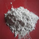 Industry grade white fused alumina powder 200mesh for refractory