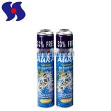 Popular Size 300ml Air Freshener Spray Tin Aerosol Cans for Sale China Supplier