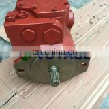 23A-60-11200 Various KAWASAKI Hydraulic Pump Hydraulic Transmission Pump Machine No. GD521A-1/GD611A-1/GD661A-1