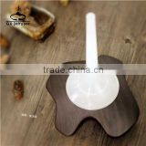 GX Diffuser GX-09K Japan quality aluminium Electric Aromacare Air Cool Mist Wood Grain Aroma Diffuser